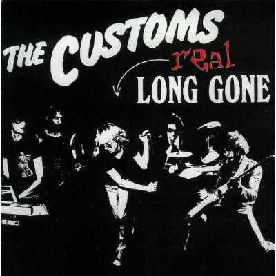 The Customs Cover