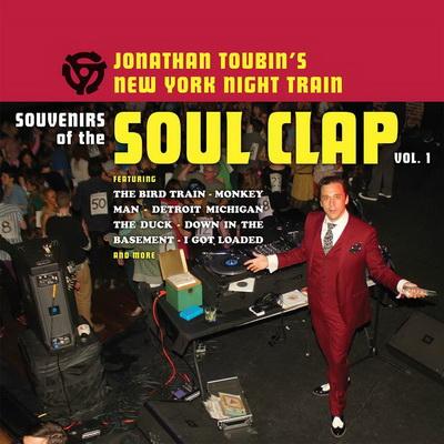 Soul Clap Vo.1a