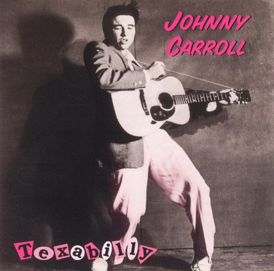 Johnny Carroll 1