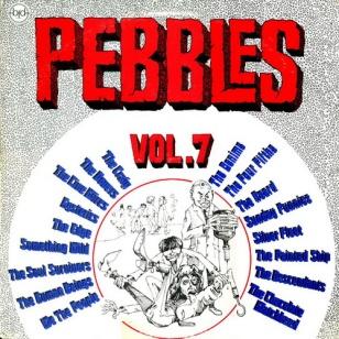Pebbles 7a